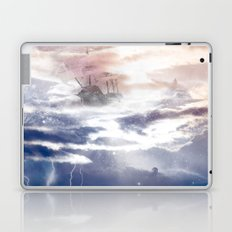 Storytellers Laptop & iPad Skin