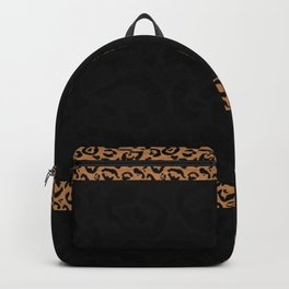 Wild Thing Backpack