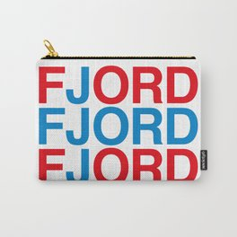 FJORD Carry-All Pouch