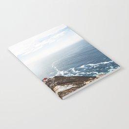 Point Reyes Lighthouse Notebook