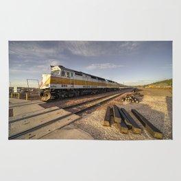 Canyon Rail Twylight Rug
