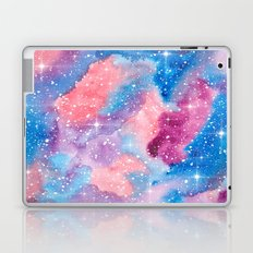Galaxy 01 Laptop & iPad Skin