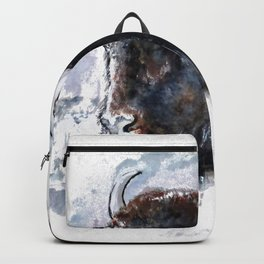 What Do You Want? Backpack