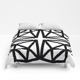 Estrella de copito Comforters