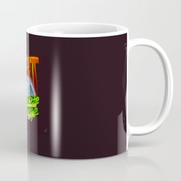 Fight Climate Change Coffee Mug