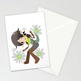 Dragon Age - Daisy Merrill Stationery Cards