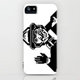 Yuri Andropov iPhone Case