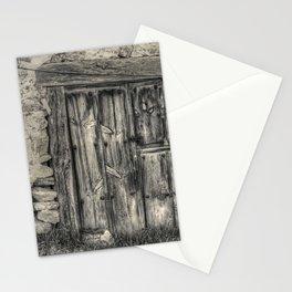 Door #10 Stationery Cards