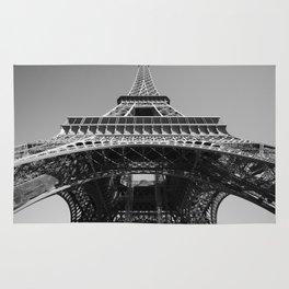 Eiffel Tower, Paris, France Rug
