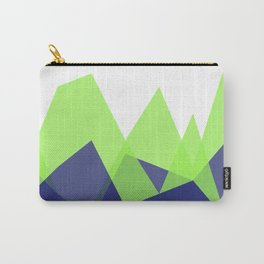 Pointy Carry-All Pouch