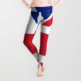 flag of uk- London,united kingdom,england,english,british,great britain,Glasgow,scotland,wales Leggings