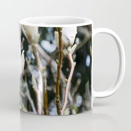 I'm blooming in the rain Coffee Mug