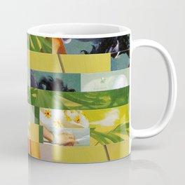 Don't Entirely Trust the Gardener (Provenance Series) Coffee Mug