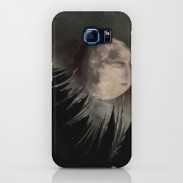The Frost Moon Soon Awakens iPhone Case