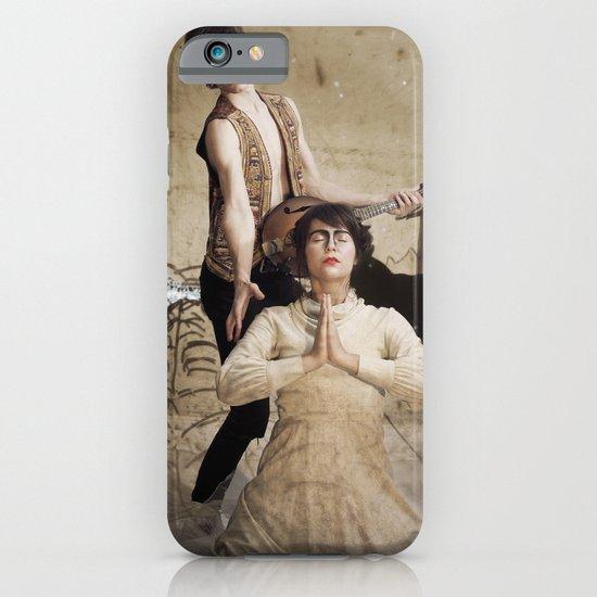 Snegurochka iPhone & iPod Case