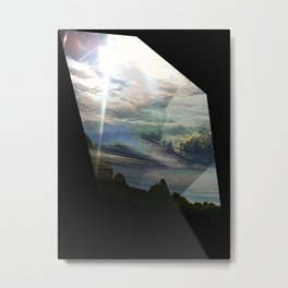 Other Worlds Metal Print