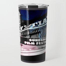 Sundance Travel Mug