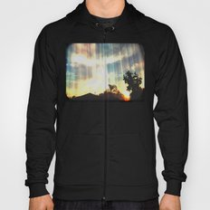 Enter to the Divine Hoody