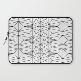 My Favorite Pattern 1 Laptop Sleeve