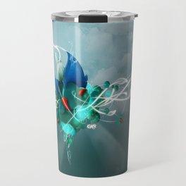 Energy Asker Travel Mug