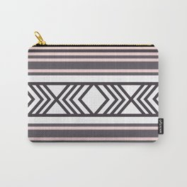 American Native Pattern No. 44 Carry-All Pouch