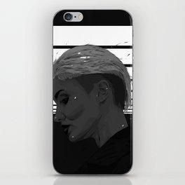 NFuture iPhone Skin