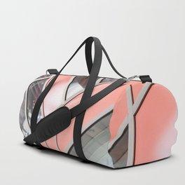 Thompson Center - Chicago Architecture Duffle Bag