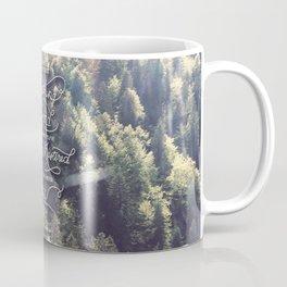 Something Beyond Coffee Mug