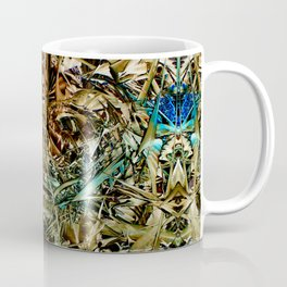 Trippy Moogvai Coffee Mug