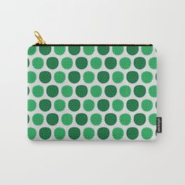 Dotty Durians - Singapore Tropical Fruits Series Carry-All Pouch