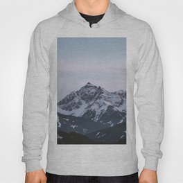 mood mountain Hoody