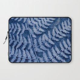 Cyanotype No. 6 Laptop Sleeve