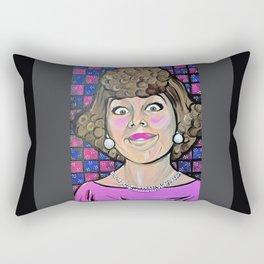 Eunice Harper Higgins Rectangular Pillow