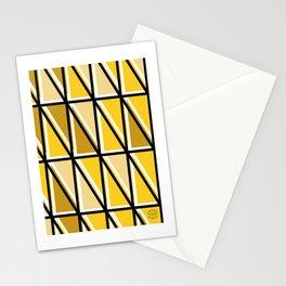 Antiguo edificio de la Embajada de los Estados Unidos -Detail- Stationery Cards
