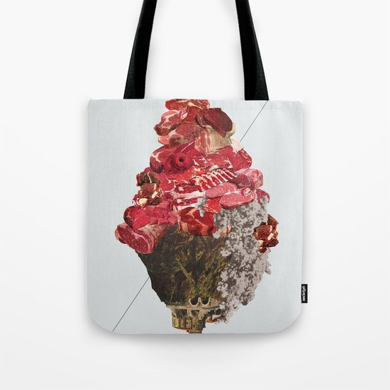 Solid things 6 Tote Bag