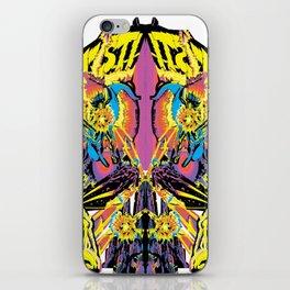 ZAAP! iPhone Skin