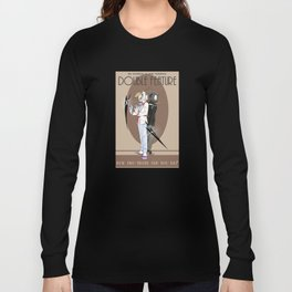 TPoH: Double Feature Long Sleeve T-shirt