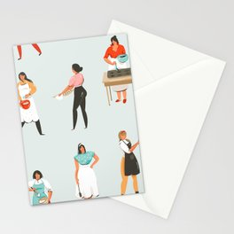 Happy Cook Stationery Cards