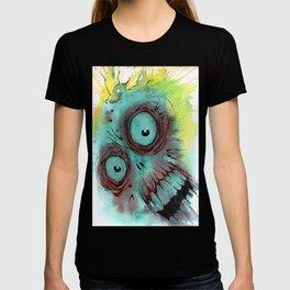 Frenzied Zombie T-shirt