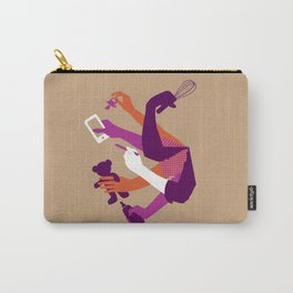Moms Carry-All Pouch