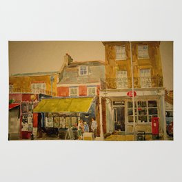 East Dulwich Rug