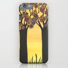 Summer Meadow iPhone 6 Slim Case