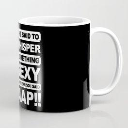 brap Coffee Mug