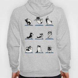 Husky Yoga Hoody