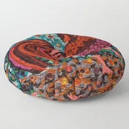 Roo. Floor Pillow