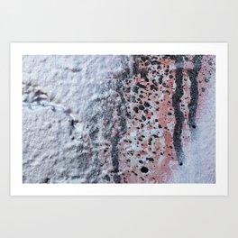 Expose Art Print