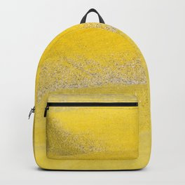 Love Summer and Beach Backpack