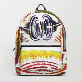 Bring the Noise Backpack