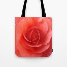 Rose Delicate Tote Bag
