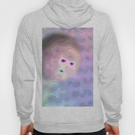 The universe is watching you ... Hoody